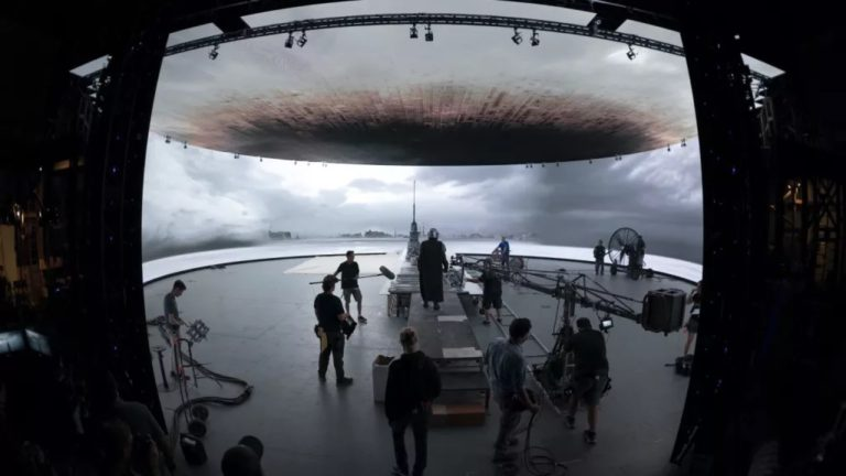 Virtual Production to Become Industry Norm by 2026, Experts Predict