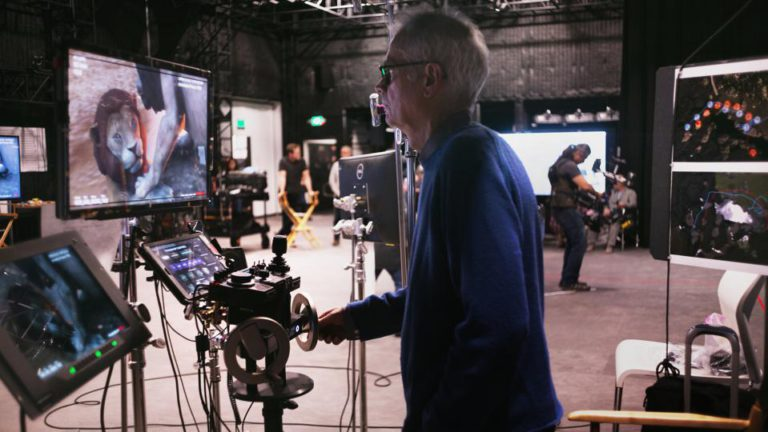Benefits of virtual production